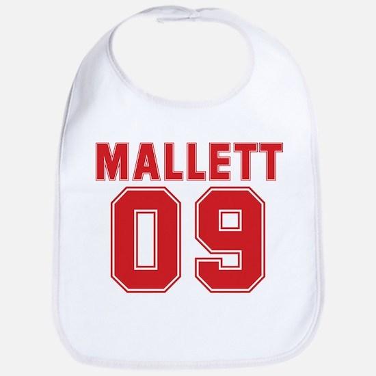 MALLETT 09 Bib