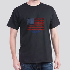 US Flag at Fort Sumter T-Shirt