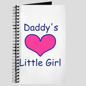 DADDYS LITTLE GIRL Journal