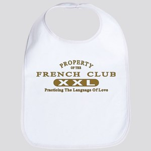 French Club Bib