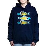 Bluehead Wrasse Sweatshirt