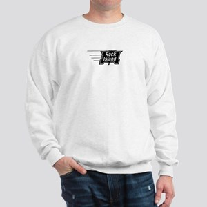 Rock Island Lines Sweatshirt