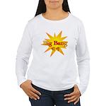 """""""Big Bang"""" Women's Long Sleeve T-Shirt"""