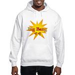 """""""Big Bang"""" Hooded Sweatshirt"""