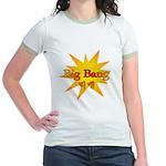 """""""Big Bang"""" Jr. Ringer T-Shirt"""