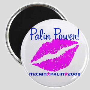 Pailn Power Lips Magnet