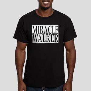 Miracle Walker Ash Grey T-Shirt