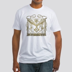 SUBLIME DEGREE Fitted T-Shirt