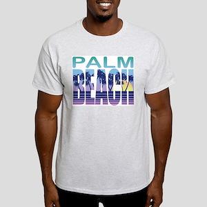 Palm Beach Light T-Shirt