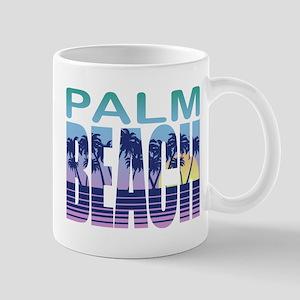 Palm Beach Mug