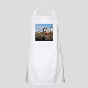 Nubble light BBQ Apron