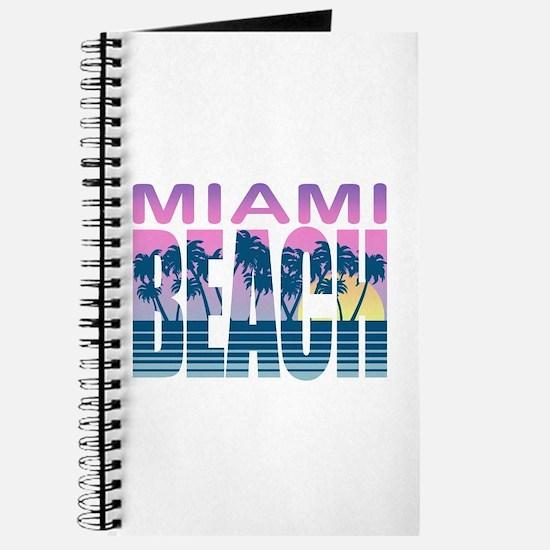 Miami Beach Journal