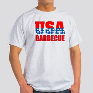 UAS Barbecue Light T-Shirt