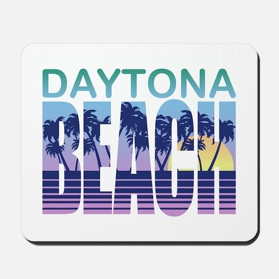 Daytona Beach Mousepad