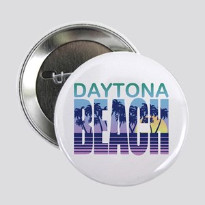 "Daytona Beach 2.25"" Button"