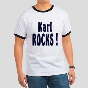 Karl Rocks ! Ringer T