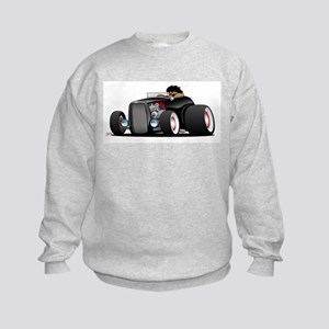 Hi-boy Hot Rod Sweatshirt