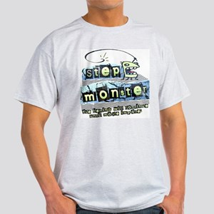 Step Monster Light T-Shirt