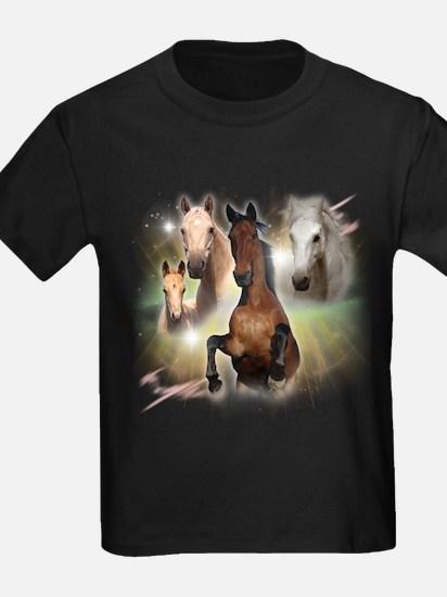 Celestial Horses T