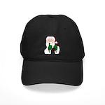 Santa Clause Christmas Baseball Hat