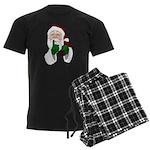 Santa Clause Christmas Pajamas