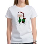 Santa Clause Christmas T-Shirt
