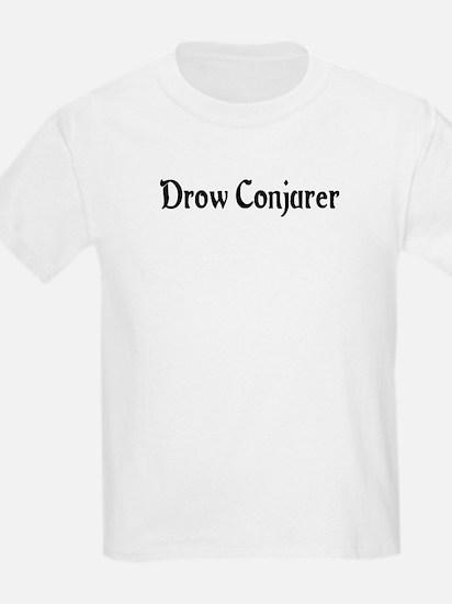 Drow Conjurer T-Shirt