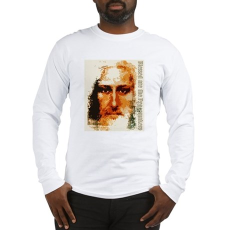 Blessed are the Peacemakers Long Sleeve T-Shirt