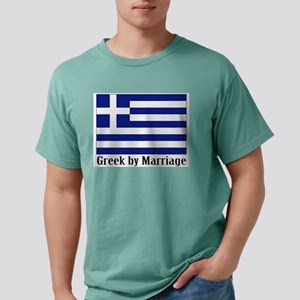 Greek by Marriage T-Shirt