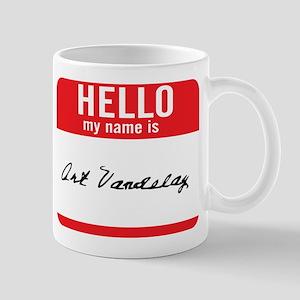 Art Vandelay Mug