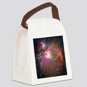 Orion Nebula (M42 / NGC 1976) Canvas Lunch Bag