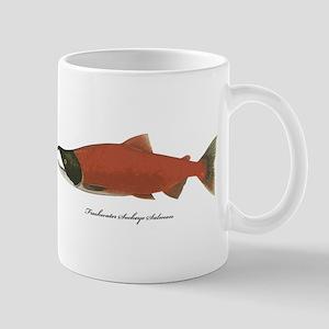 Sockeye Salmon Mug