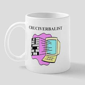 crossword gifts t-shirts Mug