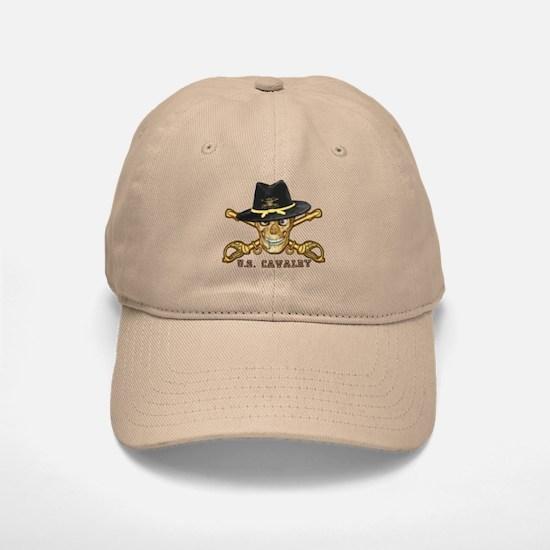 Forever Cavalry Baseball Baseball Cap