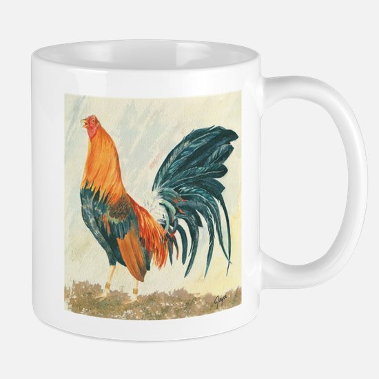 Something to Crow About Mugs