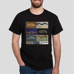 Haspel Lab summer 2017 T-Shirt