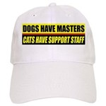 Dog T-Shirts & Gifts Cap