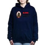 Afghan Hound Women's Hooded Sweatshirt