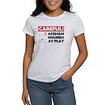 Afghan Hound Women's Classic T-Shirt