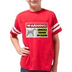 Airedale Terrier Youth Football Shirt