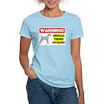 Airedale Terrier Women's Classic T-Shirt