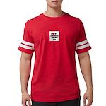 American Eskimo Dog Gifts Mens Football Shirt