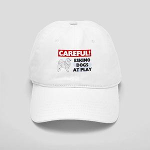 American Eskimo Dog Gifts Cap