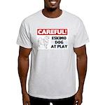 American Eskimo Dog Gifts Light T-Shirt