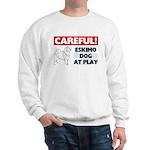 American Eskimo Dog Gifts Sweatshirt