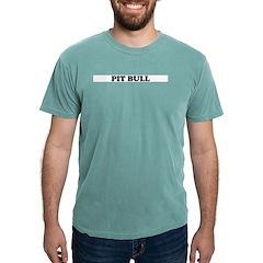 American Pit Bull Terrier Mens Comfort Colors&#174