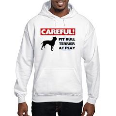 American Pit Bull Terrier Hoodie