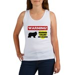 Bearded Collie Gifts Women's Tank Top