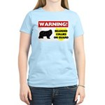 Bearded Collie Gifts Women's Classic T-Shirt