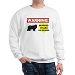 Bearded Collie Gifts Sweatshirt